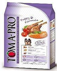 ★優逗★TOMA-PRO 優格飼料 幼犬 聰明成長 (羊肉+米) 13.6kg/13.6公斤