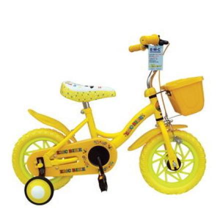 小飛俠-附籃12吋兒童腳踏車(愛莉妮生技)