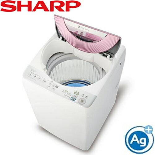 SHARP 夏普 ES-ASD10T 10KG 無孔槽變頻洗衣機