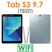 Samsung 三星到【原廠現貨】三星 Samsung TAB S3 9.7(T820)9.7吋 四核心 4G/32G(WIFI版)平板