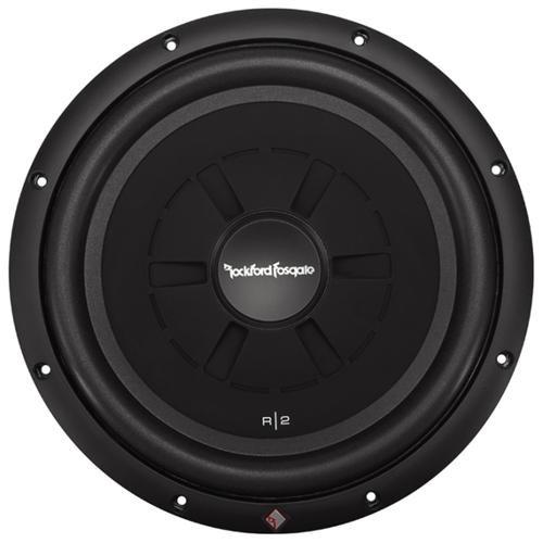 Certified Refurbished Rockford Fosgate P300X2 Punch 2-Channel Amplifier