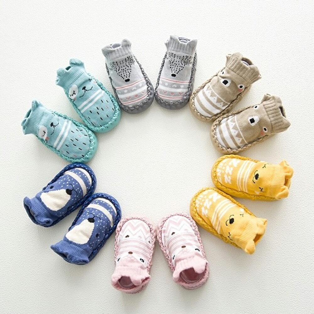 室內鞋襪 韓版嬰兒學步鞋 86002
