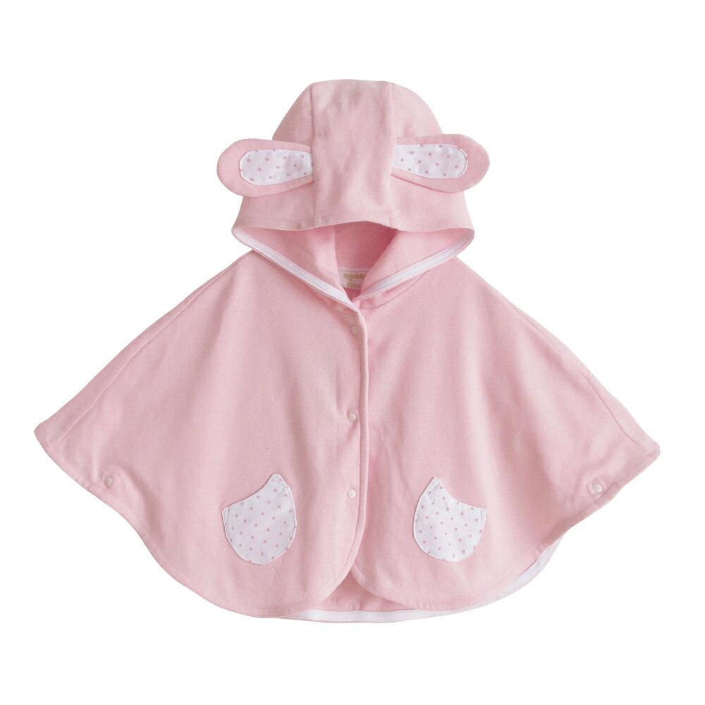 Augelute Baby  新生兒純棉動物披風 42071(好窩生活節) 5