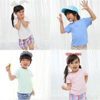 婦嬰用品Augelute 兒童 短袖純棉素面圓領T 61107(好窩生活節)。就在baby童衣婦嬰用品