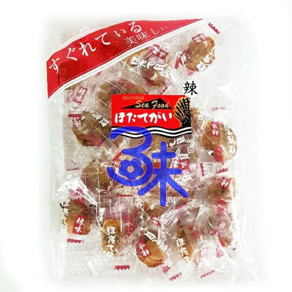 (日本) 磯燒干貝糖-辣味 1包 150 公克 特價 408 元 【4978387042301】(帆立貝干貝糖 北海道干貝糖 磯燒帆立貝干貝)