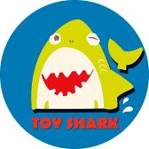 鯊玩具ToyShark