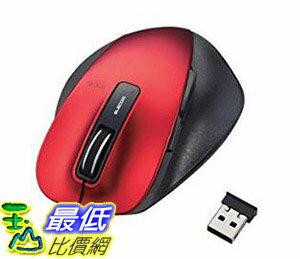 [107東京直購]ELECOMM-XGM10DBSM-XG進化款無線靜音版滑鼠ML(_ff14)