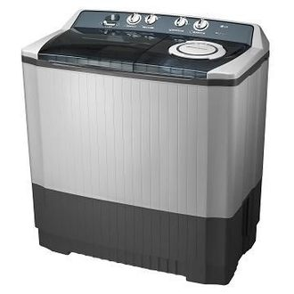 ★杰米家電☆LG 14KG 雙槽超洗淨洗衣機 WP-1410R