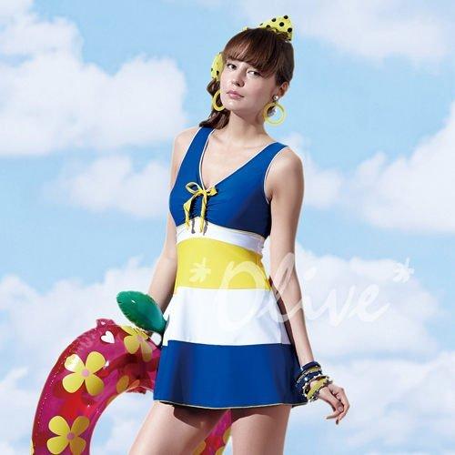 ☆小薇的店☆MIT聖手品牌俏麗美胸款式時尚連身裙泳裝特價1280元 NO.A98603(M-XL)
