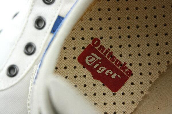 Onitsuka Tiger MEXICO 66 SLIP-ON 運動鞋 休閒鞋 白色 男鞋 女鞋 TH1B2N-0143 no236 3