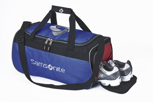Samsonite to The Club Duffle Bag