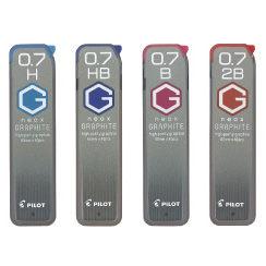PILOT百樂超G自動鉛筆芯HRF-7G(0.7mm)