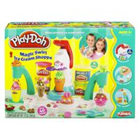 【 Play-Doh 培樂多 】新冰淇淋派對