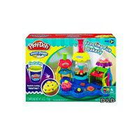 【 Play-Doh 培樂多 】奶油花餅乾遊戲組