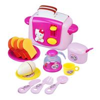 【 HELLO KITTY 】烤麵包機