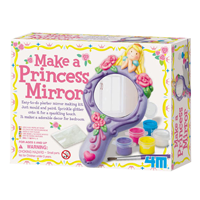 ~ 4M ~公主的魔鏡 Make A Princess Mirror