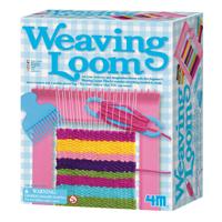 【 4M 】創意編織機 Weaving Loom