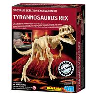 【 4M 】挖掘暴龍 Tyrannosaurus Rex