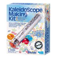 ~ 4M ~科學系列之萬花筒 Kaleidoscope Making Kit ~  好康折