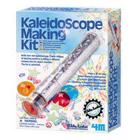 【 4M 科學探索】萬花筒 Kaleidoscope Making Kit