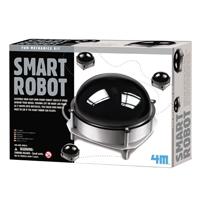 【 4M 科學探索】聰明球 Smart Robot