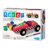 【 4M 】極速賽車 Create Your Own Racer
