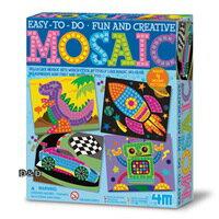 ~ 4M ~Mosaic Art~Girl 馬賽克藝術組^(男孩版^)