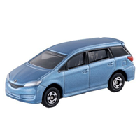 【 TOMICA 】TM093 TOYOTA WISH