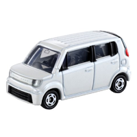 【 TOMICA火柴盒小汽車 】TM105 SUZUKI MR WAGON
