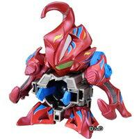 【 TAKARA TOMY 】 激戰 ! 彈珠人 # CB014 飛刺毒蠍