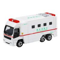 ~ TOMICA 火柴盒小汽車~TM116 SUPER AMBULANCE