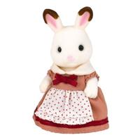 【 EPOCH 】森林家族 - 可可兔媽媽