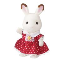 【 EPOCH 】森林家族 - 可可兔姐姐