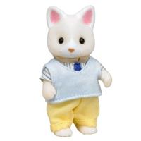 【 EPOCH 】森林家族 - 牛奶貓爸爸