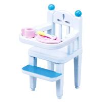 【 EPOCH 】森林家族 - 新寶寶餐椅