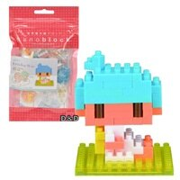 【 nanoblock 】HELLO KITTY  系列 NBCC-004 雙子星 - Kiki