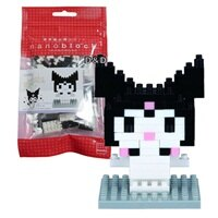 【 nanoblock 】HELLO KITTY  系列 NBCC-007 酷洛米