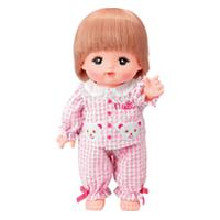 【 小美樂娃娃 】小熊睡衣