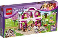 樂高積木LEGO《 LT41039 》2014 年 Friends 姊妹淘系列 > 陽光牧場