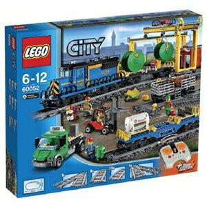 樂高積木 LEGO《 LT60052 》2014 年 CITY 城市系列 - 貨車