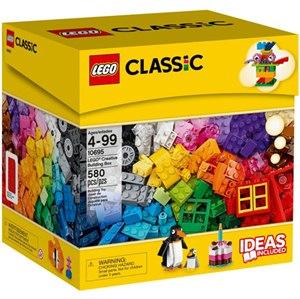 樂高積木 LEGO《 LT10695 》2015 年 基本顆粒系列- 樂高® 創意拼砌盒