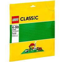 樂高積木 LEGO2015 基本顆粒系列 綠色底板