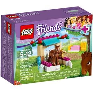 樂高積木LEGO《 LT41089 》2015 Friends 姊妹淘系列 -  小馬