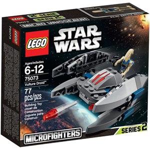 樂高積木LEGO《 LT75073 》2015 年 STAR WARS 星際大戰系列 - Vulture Droid™