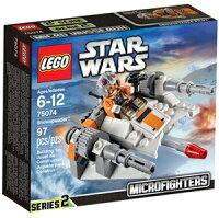 樂高積木LEGO《 LT75074 》2015 年 STAR WARS 星際大戰系列 - Snowspeeder™