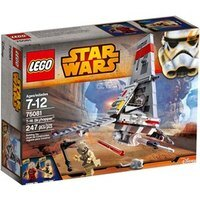 星際大戰 LEGO樂高積木推薦到樂高積木LEGO《 LT75081  》2015 年 STAR WARS 星際大戰系列 - T-16 躍空號戰鬥機™就在東喬精品百貨商城推薦星際大戰 LEGO樂高積木