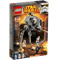 星際大戰 LEGO樂高積木推薦到樂高積木LEGO《 LT75083 》2015 年 STAR WARS 星際大戰系列 - AT-DP 飛行員就在東喬精品百貨商城推薦星際大戰 LEGO樂高積木