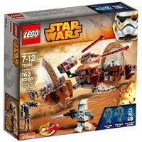 星際大戰 LEGO樂高積木推薦到樂高積木LEGO《 LT75085  》2015 年 STAR WARS 星際大戰系列 - 冰雹機器人™就在東喬精品百貨商城推薦星際大戰 LEGO樂高積木