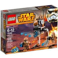 星際大戰 LEGO樂高積木推薦到樂高積木LEGO《 LT75089  》2015 年 STAR WARS 星際大戰系列 - 吉奧諾西斯騎兵™就在東喬精品百貨商城推薦星際大戰 LEGO樂高積木