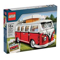 東喬精品百貨商城:【LEGO樂高積木】LT10220VolkswagenT1CamperVan